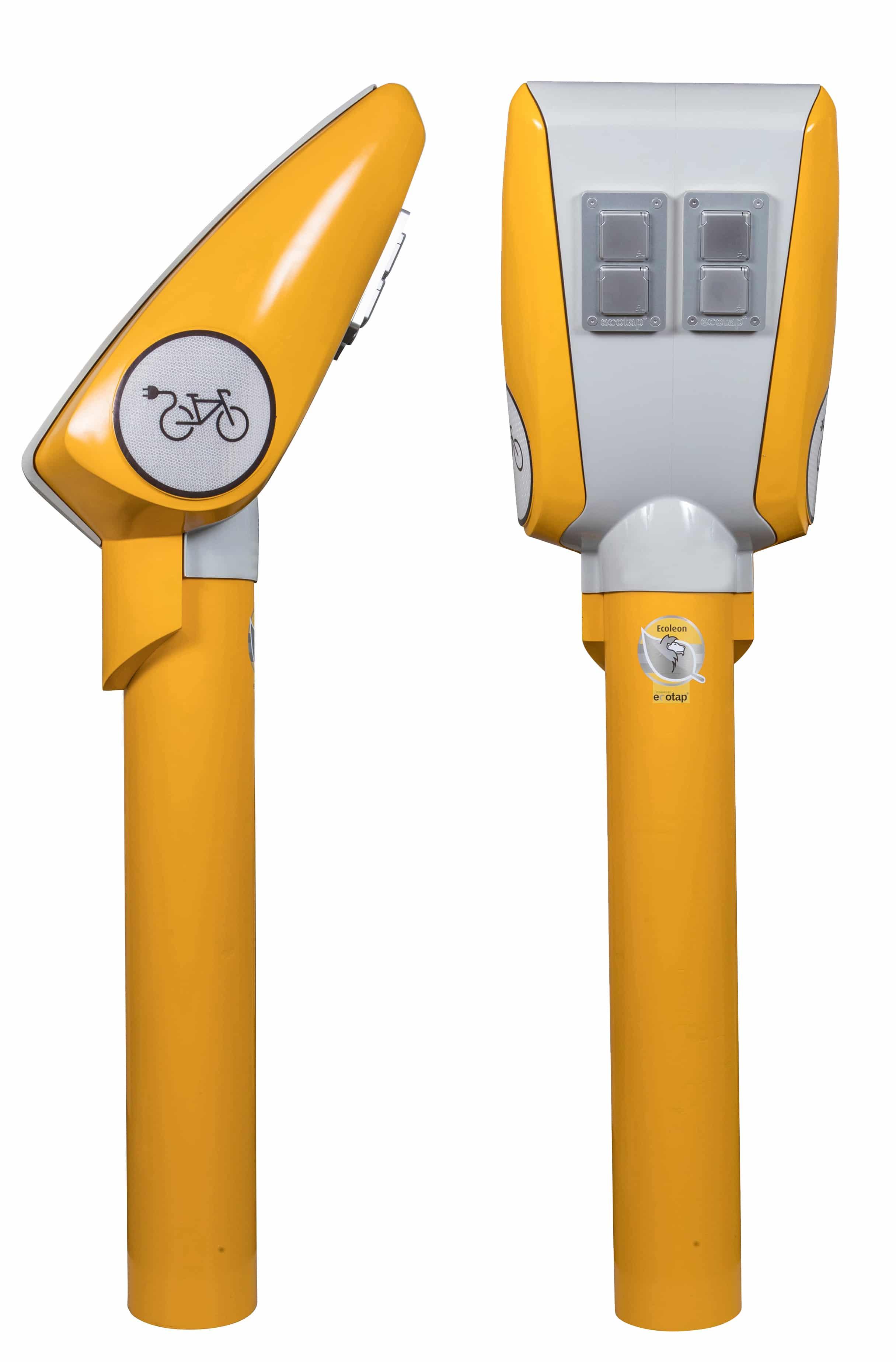 fietslaad-praatpaal