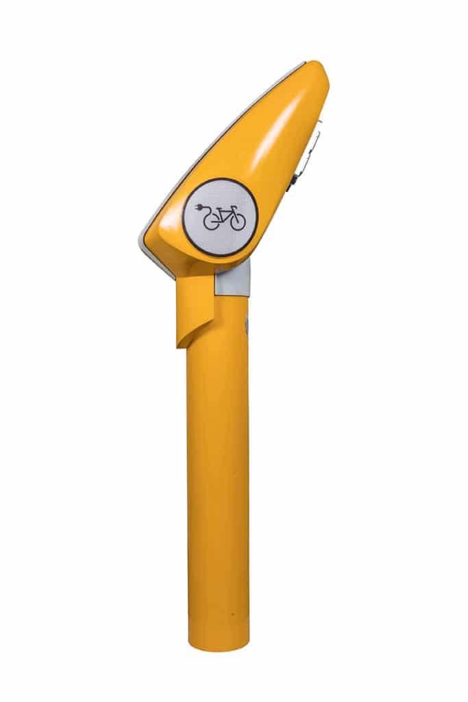 fietslaadpaal